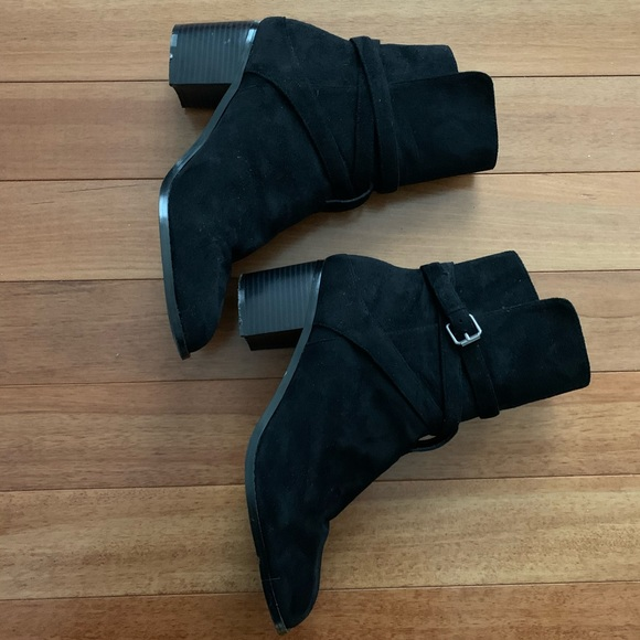 Forever 21 Shoes - Forever 21 Boots.